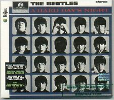 THE BEATLES A HARD DAY'S NIGHT SEALED CD 2009 REMASTER