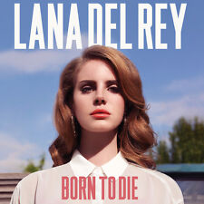 LANA DEL REY BORN TO DIE NEW SEALED DOUBLE VINYL LP IN STOCK