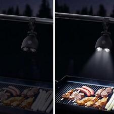 Handle Weber Grill Out  Light LED BBQ Bulb Patio Deck Kitchen Home Cook Barbecue