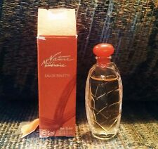 YVES ROCHER NATURE MILLENAIRE MINI .16 OZ NEW WITH IMPERFECT BOX