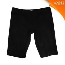 Ladies PLUS size 18 BLACK PVL  SHORTS NEW Target