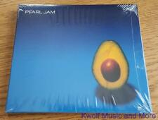"PEARL JAM  ""Pearl Jam""  The Avocado Album   NEW   (CD, 2006)"