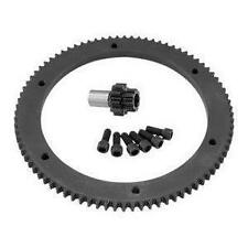 Evolution Stater Ring Gear Conversion Kit - 84 T EV:1010-1151 For EV-1010-1151
