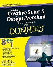 Adobe Creative Suite 5 Design Premium All-in-One For Dummies-ExLibrary