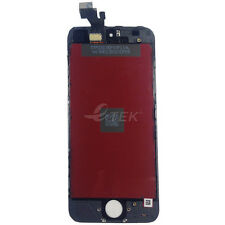 "New LCD 4"" for For Apple iPhone 5 Display Touch Screen Digitizer Black assembly"