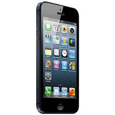Apple iPhone 5 64GB Black Telstra C *VGC* + Warranty!!