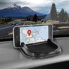 Auto KFZ Antirutsch Matte Pad Handy Halterung Halter Ständer für Navi GPS Tablet
