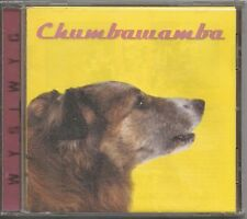 CHUMBAWAMBA - Wysiwyg - CD 2000 SIGILLATO SEALED