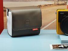 !!!NEU!!! Leica SOFORT Tasche Bag Case braun brown