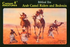Caesar Miniatures 1/72 023 Arab Bedouin Army (Biblical Era)