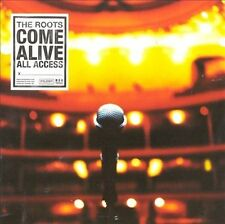 The Roots Come Alive [Enhanced CD], Roots, Good Live, Explicit Lyrics, Enhanced
