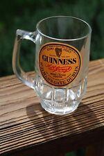 Guinness Beer Mug by Ravenhead