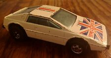Rare VINTAGE 1978 HOT WHEELS BLACKWALL ROYAL FLASH LOTUS HONG KONG 1:64 SCALE