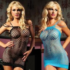 Sexy Women lingerie Hot Costumes Erotic Dress Baby Dolls Sleepwear Cami ITC 303.