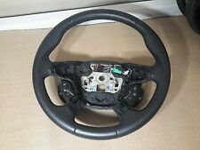 2012-2014 Ford Focus MK3 Steering Wheel with Controls Factory Steering FAST SHIP