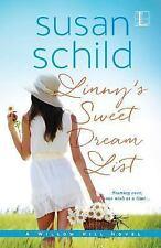 Linny's Sweet Dream List by Susan Schild (2016, Paperback)