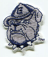 "1978-95 GEORGETOWN HOYAS NCAA COLLEGE 1.75"" PATCH"