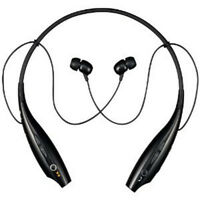 LG Tone (HBS-700) Wireless Bluetooth Stereo Headset - Retail Packaging
