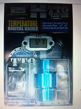 trail tech tto digital temp guage 22mm  cannondale speed 440 cannibal 440