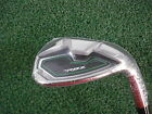 NEW TAYLORMADE ROCKETBALLZ HP 55* SW SAND WEDGE TAYLORMADE RBZ REGULAR FLEX RH