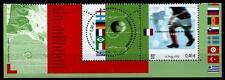 Fußball. Fußballweltmeister im 20. Jahrhundert. 2W. Rand(5). Frankreich 2002