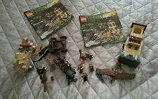 LEGO La battaglia dei cinque eserciti 79017 incl istruzioni, senza scatola