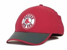 "Boston Red Sox MLB Nike ""Legacy 91"" Swoosh Flex Fitted Hat New"