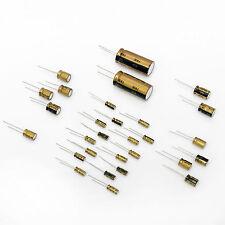 Yamaha C-2a Kondensator / Capacitor / Recap Set