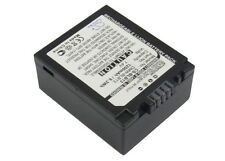 Li-ion Battery for Panasonic SLR Lumix DMC-G1 Lumix DMC-GF1W Lumix DMC-GF1C-K