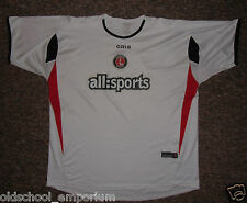 CHARLTON Athletic / 2005-2006 Away - JOMA - VTG MENS Shirt / Jersey. 2XL (?)