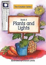 Plants and Lights: Book 3 A Bible-based Reading Project