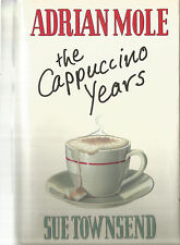 Adrian Mole: The Cappuccino Years by Sue Townsend (Hardback, 1999)