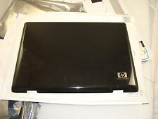 USED HP Pavilion DV9000 DV9000T D92000Z Cover Lid Black 432957-001