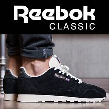 Men's Sneakers Reebok Classic Leather UJ V67817 - UK Size 12