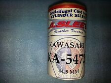 LA SLEEVE KA5472 CAST IRON ADVANCED 3402FA CYLINDER LINER RM65 KX65