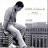 Cliff Richard - Real as I Wanna Be CD (1998)