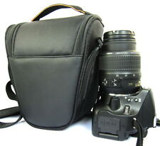 DSLR camera case bag for canon Rebel T3i T2i T1i XS XSi T3 XTi T5 T5i T4i SL1 T6