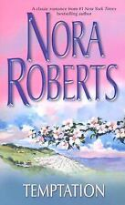 Temptation by Nora Roberts (2003)