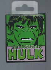 The Incredible HULK - Sturdy metal magnet - hang it on anything metal