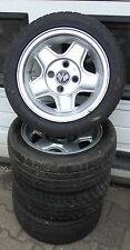1 Satz Revolutionfelgen 6J13 mit  Reifen Dunlop SP2000 175-50-13 Super Profil