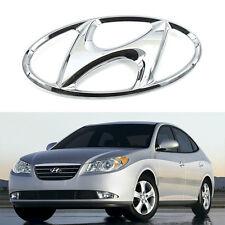 Hyundai Elantra 1999-2006 GENUINE OEM Front H Logo Emblem Badge 8634139000