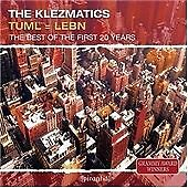 Tuml = Lebn: The Best of the First 20 Years, The Klezmatics, Very Good