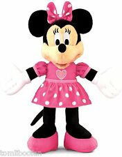 Fisher-Price Disney's Minnie Mouse Plush Singer**New**