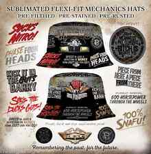 Mad Max Falcon Bucket Hat Ford XB Interceptor Kids Ford Bucket Hat Mad Max Hat