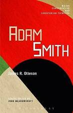 Adam Smith (Major Conservative and Libertarian Thinkers), Otteson, James R., Ver