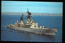USS William H. Standley, Guided Missile Cruiser (not mailed(SH2 #8 *2