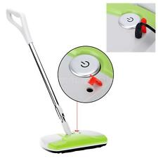 Rechargeable Floor Cleaning Machines Household Electric Hand Push Sweeper X0O1