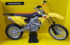 New-Ray Toys Suzuki RMZ450 Model 2014 - 1:6 Scale