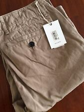 BILLY REID   BAMBOO JACK CHINO PANTS  ( w 30 l 34) $ 225
