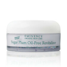 EMINENCE Sugar Plum Oil Free Revitalizer 2 oz / 60 ML - New and Fresh